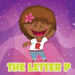 The Perfect Letter P!